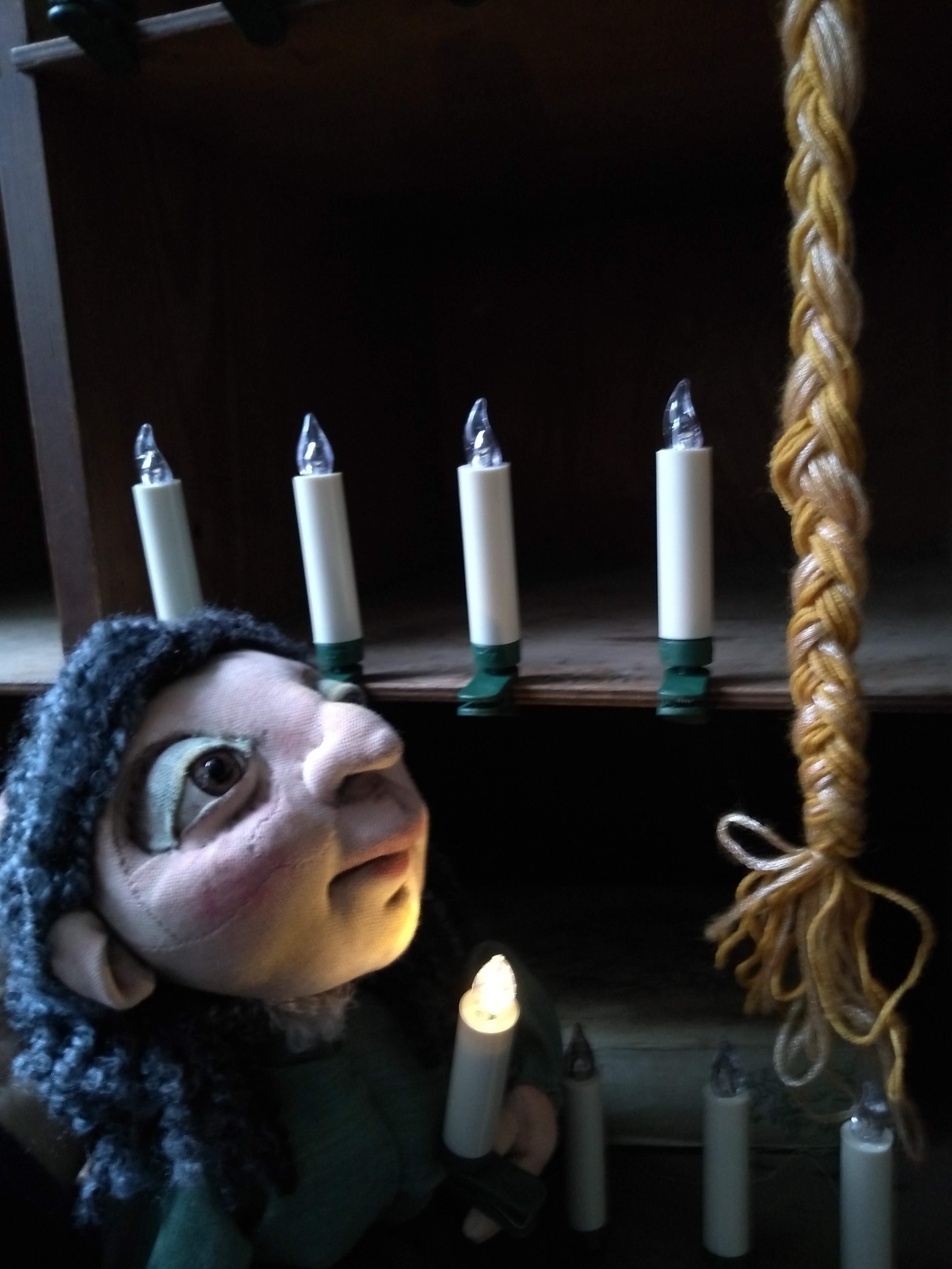 Frau Gothel
